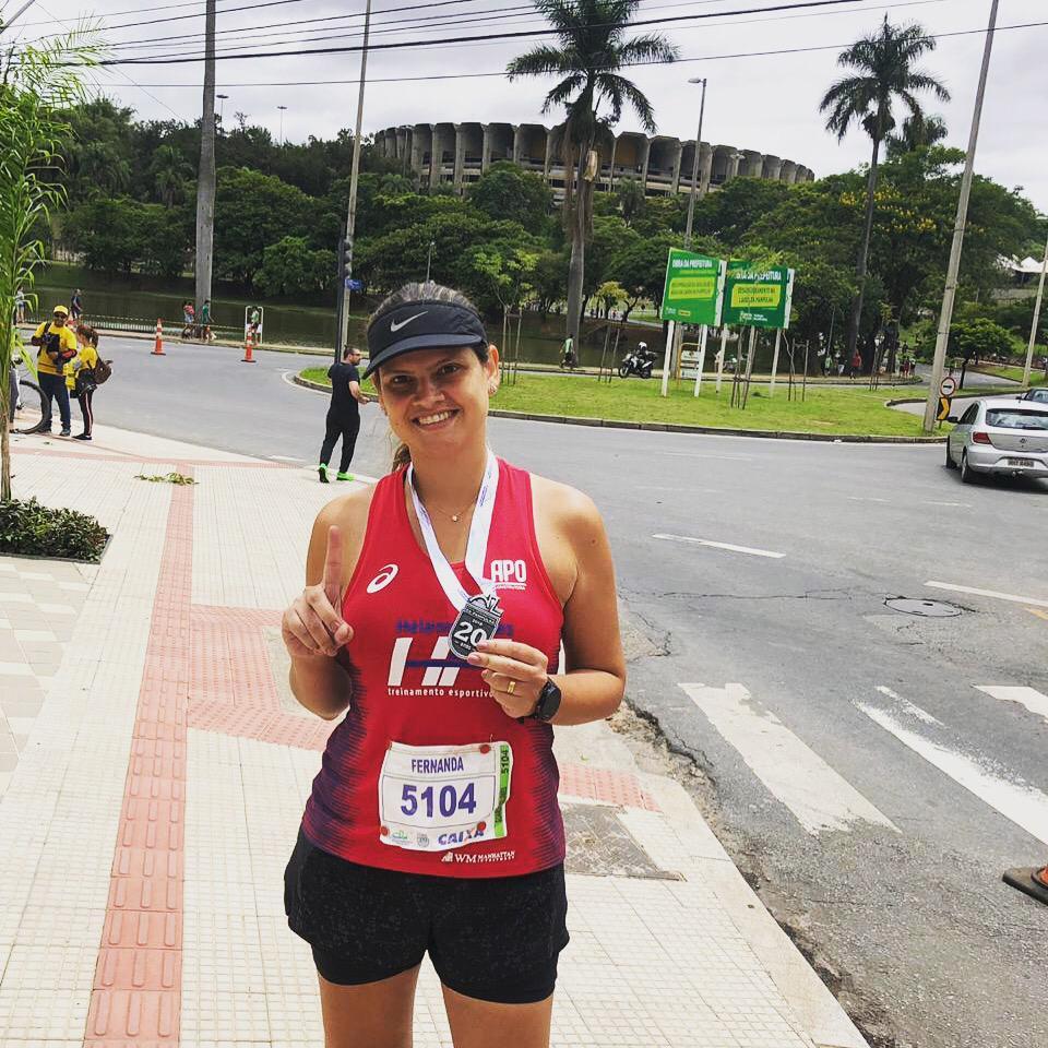 Mulheres já representam quase metade dos atletas de corrida