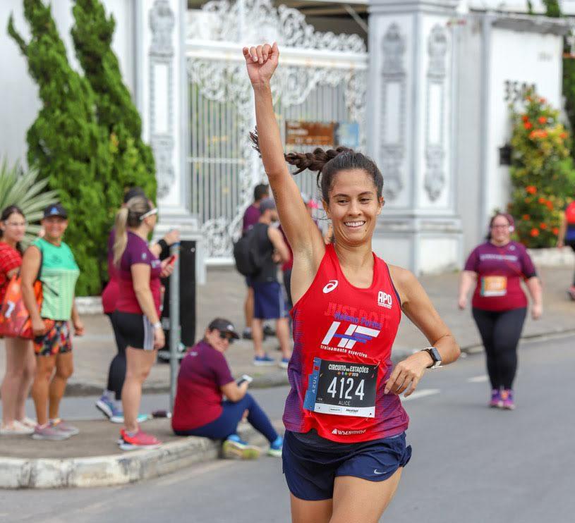 Representatividade importa: mulheres atingem grandes marcas na corrida